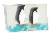 Primal Elements Soap Loaf, Penguins , 2.27kg Cellophane