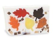 Primal Elements Soap Loaf, Autumn Leaves, 2.27kg Cellophane