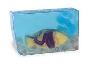 Primal Elements Soap Loaf, Ginger Fish, 2.27kg Cellophane
