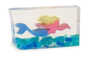 Primal Elements Soap Loaf, Mermaid, 2.27kg Cellophane