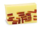 Primal Elements Soap Loaf, Tahitian Vanilla, 2.27kg Cellophane