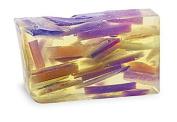 Primal Elements Soap Loaf, Patchouli, 2.27kg Cellophane