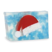 Primal Elements 2.27kg Loaf Soap (Un-Cut) - Santa's Cap