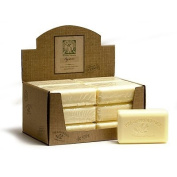 Case of 12 bars Pre de Provence 250g Agrumes Shea Butter Enriched Quad Milled Soap