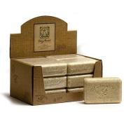 Case of 12 Pre de Provence 250g Honey Almond Shea Butter Enriched Triple Milled Soap