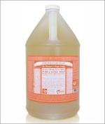 Organic Tea Tree Oil Pure Castile Soap Liquid- 3.8lBrand