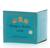 Superior Trading Co. (Chinese Imports) Dragon Balm