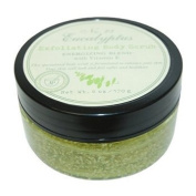 Eucalyptus by Jean Phillipe Apothecary Exfoliating Body Scrub 170g