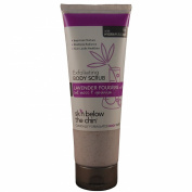 Skin Below the Chin Body Scrub-Lavender Fougere-8 oz