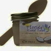 Florida Salt Scrubs - Coconut 60ml
