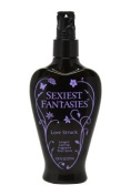 Body Fantasies Sexiest Fantasies Love Struck Body Spray for Women, 220ml