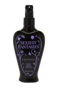 Body Fantasies Sexiest Fantasies Love Struck Body Spray for Women, 220ml