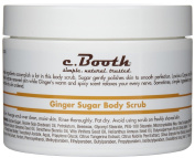 c. Booth Body Scrub
