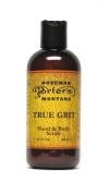 Porter's True Grit Hand & Body Scrub