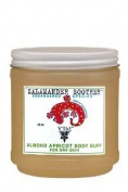 Salamander Soother Almond Apricot Body Buff - 680ml - Scrub