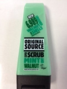 Original Source Super Scrub Mint & Walnut 250ml