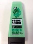 Original Source Super Scrub Mint & Walnut 250ml