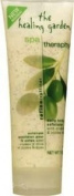 The Healing Garden ~ Spa Therapy Refine Daily Body Exfoliator (Olive Stone & Jojoba Meal) ~ 210ml