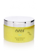 Avani Dead Sea Natural Mineral Body Scrub
