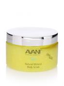 Avani Dead Sea Natural Mineral Body Scrub