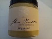 Shea Butter Body Scrub