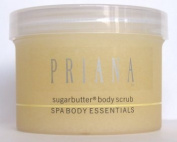 Sugar Butter Body Scrub 250ml