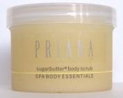 Sugar Butter Body Scrub 250ml