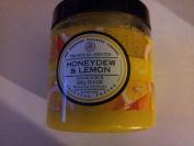 Tropical Fruits Honeydew and Lemon Body Scrub