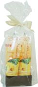 Calgon Sugared Body Scrub -2 X Hawaiian Ginger