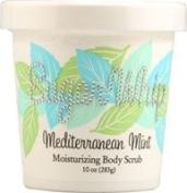 Primal Elements Sugar Whip Mediterranean Mint -- 300ml