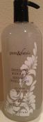 Pure & Basic Coco Cabana Exfoliating Body Scrub - 1000ml Pump