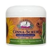 Cinna-Scrub Gentle Exfoliant - 120ml - Liquid
