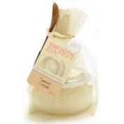 Farmhouse Fresh Fine Body Salt Scrub Sweet Cream