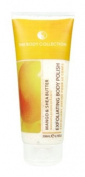 The Body Collection Australia Mango & Shea Butter Exfoliating Body Polish - 200ml