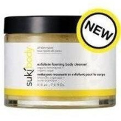 Exfoliate Foaming Body Cleanser - Suki Skincare - 210ml