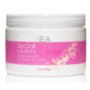 Clarisea - Body Pomegranate De-Bump Salt Buff