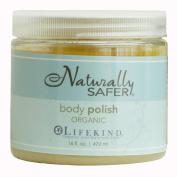 Lifekind Organic Body Polish - 470ml