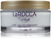 LaRocca Skincare Pomegranate & Camu Camu Body Souffle