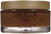 LaRocca Skincare Pumpkin Fleur De Sel Body Scrub