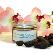Castle Baths - Tre'Yours Ginger Lily Brown Sugar Scrub -With Organic Shea Butter 470ml