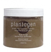 Plantogen Body Scrub 500ml