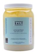 Unscented Sea Salt Body Scrub 2.27kg Professional Size