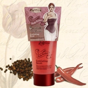 Chilli & Black Pepper Body Perfect Exfoliating Scrub Product of Thailand