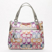 COACH Kyra Print Card Case F61691