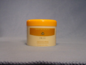 Iris Exfoliating Cream 0.45kg 470ml with Shea Butter & Dead Sea Salt