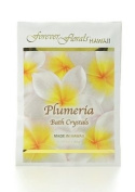 PLUMERIA BATH CRYSTALS - ISLAND BATH MINERAL SPA