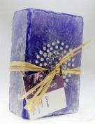 Handmade Lavender Jumbo Fine Glycerin Soap