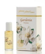 GARDENIA PERFUME - 5ml - MADE IN HAWAII - BODY CARE