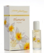 PLUMERIA PERFUME - 5ml - MADE IN HAWAII - ISLAND BODY
