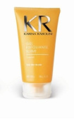 Exfoliating Almonds Soft Gel By Karina Rabolini, 5oz, 150ml